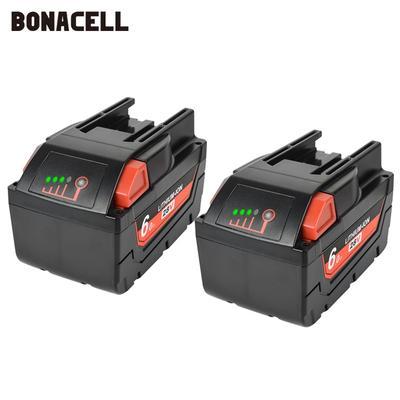 Bonacell – batterie Li-ion de re...
