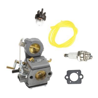 Kit d'ampoule d'amorce de carburateur pour Husqvarna Partner K750 K760 pour Zama C3-EL53 pièces