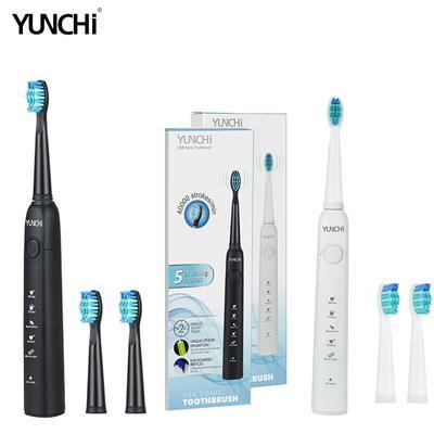 Yunchi – têtes de brosse à dents...