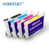4 couleurs/Ensemble T0611-T0614 ...