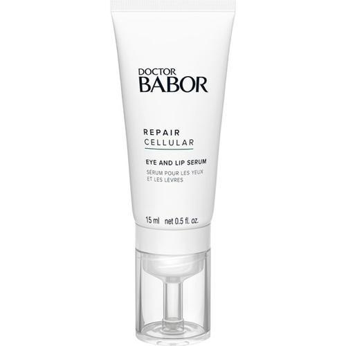 DOCTOR BABOR Repair Cellular Eye and Lip Serum 15 ml Augenserum