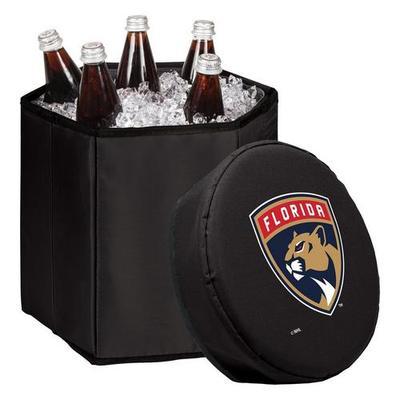 Florida Panthers Bongo Portable Cooler & Seat