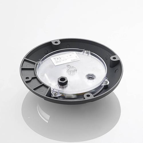 Lindby Cormac LED-Bodenaufbauleuchte, 1-flammig