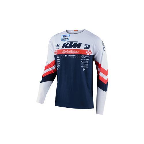 TLD Factory Team Jersey Shirts XXL