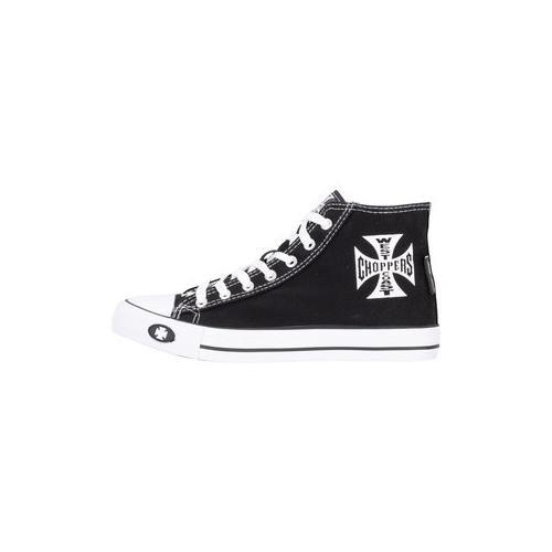 WCC Warriors Sneakers 42