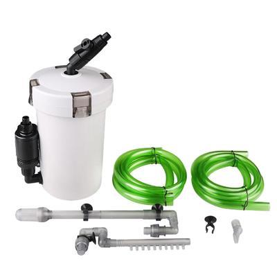 Sunsun – filtre externe ultra silencieux pour aquarium, seau filtrant 110V/6W////