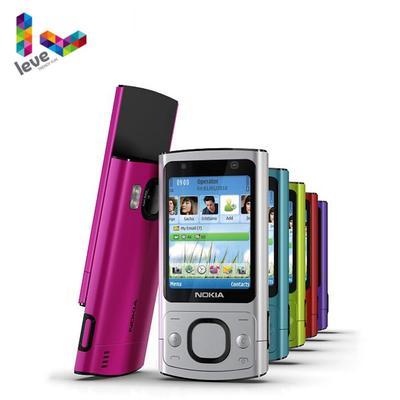 Nokia – téléphone portable 6700 ...