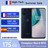 Oneplus N10 Nord N10 Version mon...