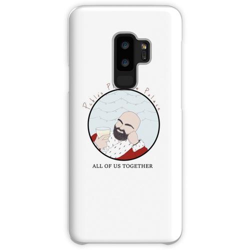 Wir alle zusammen Samsung Galaxy S9 Plus Case
