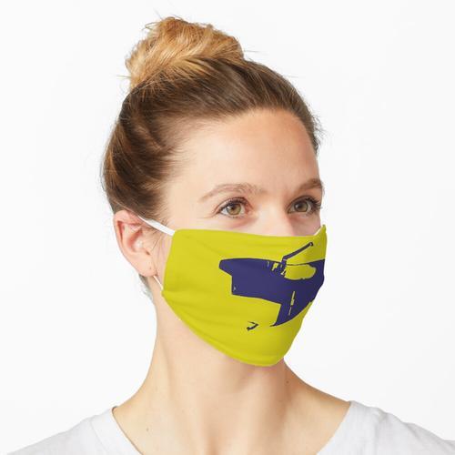 STEREOLAB Maske