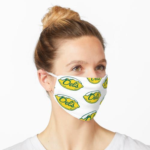Del's Limonade Maske