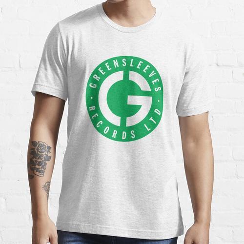 Greensleeves Essential T-Shirt