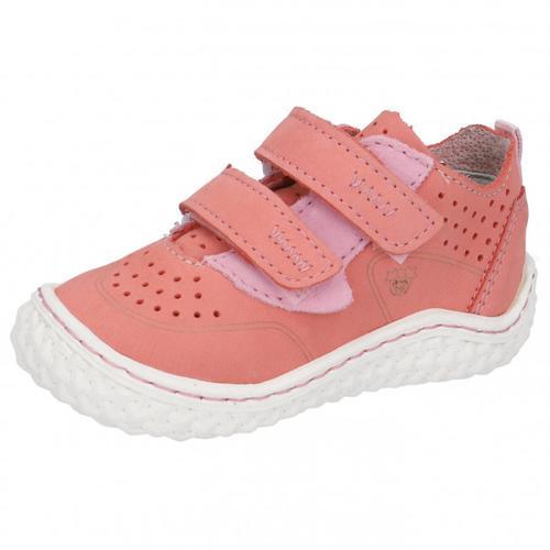 Pepino by Ricosta - Kid's Chapp - Sneaker 20 - Weite: Mittel;21 - Weite: Mittel;22 - Weite: Mittel;24 - Weite: Mittel;26 - Weite: Mittel | EU 20;21;22;24;26 rot;blau;grau