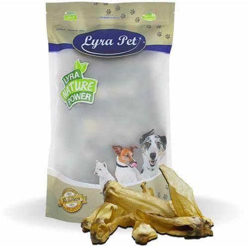 5 x 10 Stk. ® Rehohren - Lyra Pet