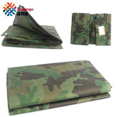 Tewango – bâche de Camouflage PE...
