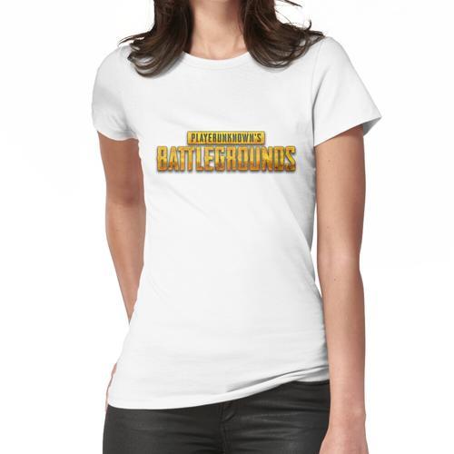 PLAYERUNKNOWN'S Frauen T-Shirt