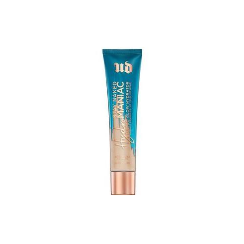 Urban Decay Teint Grundierung Primer Hydromaniac Tinted Glow Hydrator Nr. 80 Deep Warm 35 ml