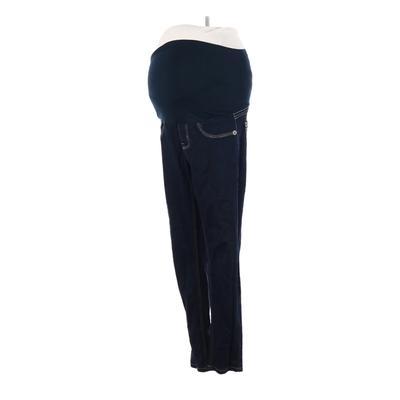 Bella Vita Jeans - Mid/Reg Rise:...