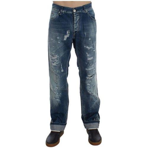Acht Regular Fit Jeans