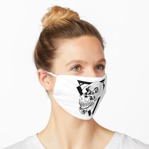 Erkenntnis Maske