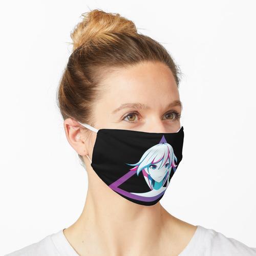 Fu Hua Honkai Auswirkungen Maske