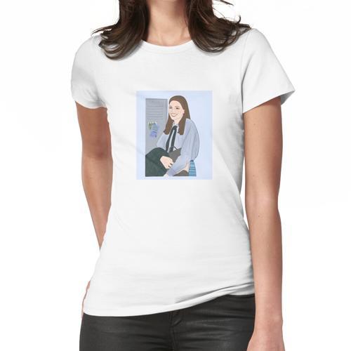 Mia Thermopolis Frauen T-Shirt