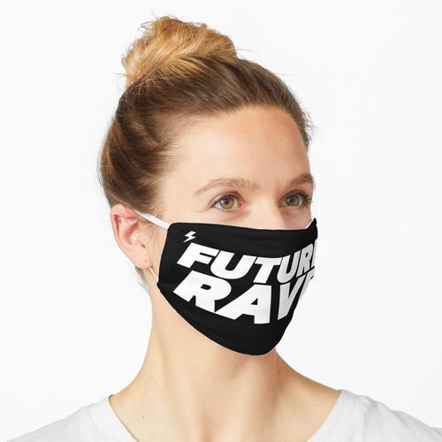 Future Rave Maske