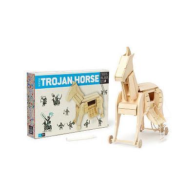 Build Your Own Trojan Horse Kit