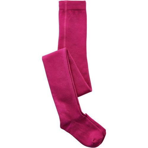 Strumpfhose, pink, Gr. 104/110