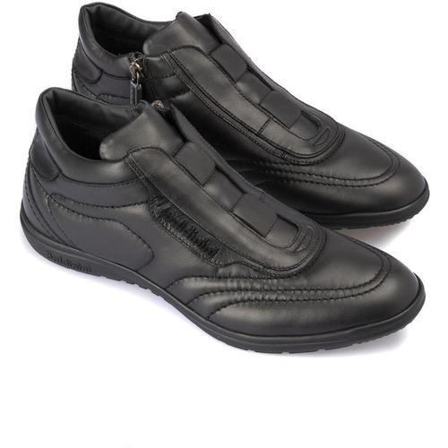 Baldinini Leather sneaker