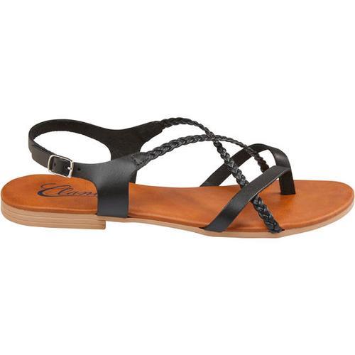 JAKO-O Sandale geflochten, Gr. 39
