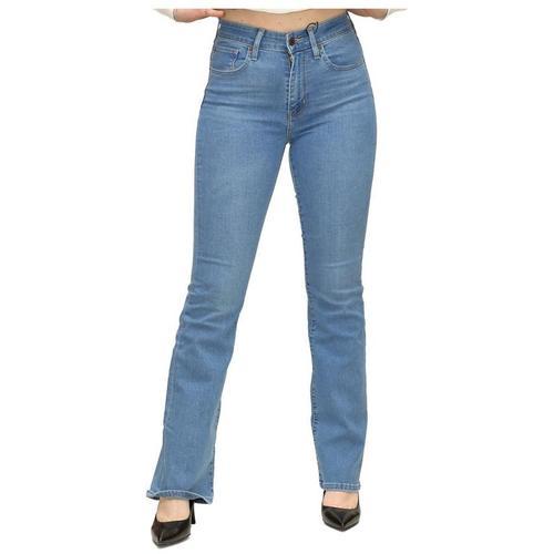 Levi's Gemalte Jeans Levi's
