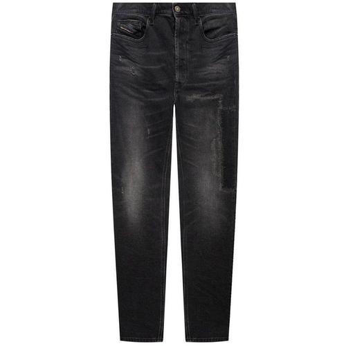 DIESEL D-Macs distressed jeans