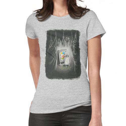 Genehmigung Frauen T-Shirt
