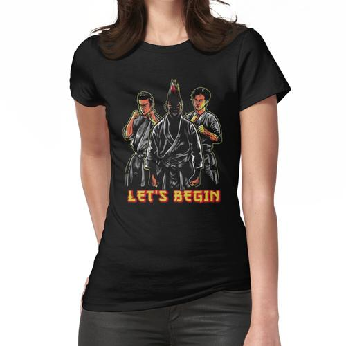 Hawk - Eli Moskowitz Frauen T-Shirt