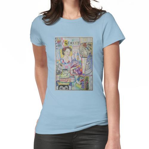 Freizeitpark 55 Frauen T-Shirt