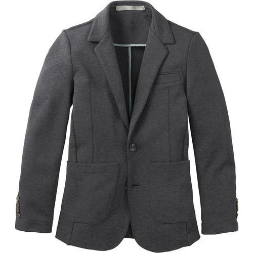 Sakko Jogg Suit, grau, Gr. 176