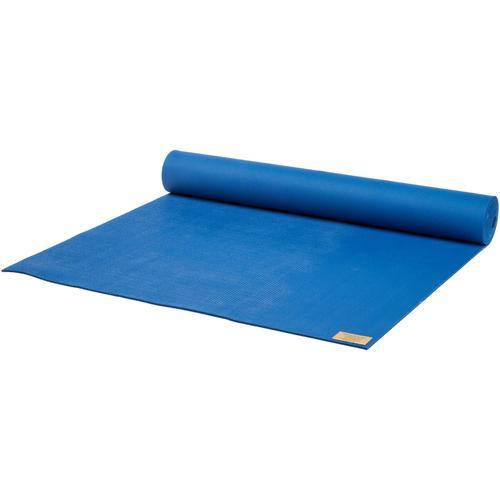 JADEYOGA Level One Matte in blue, Größe Einheitsgröße