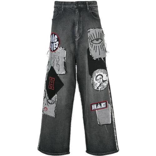 Haculla 'Dank' Jeans