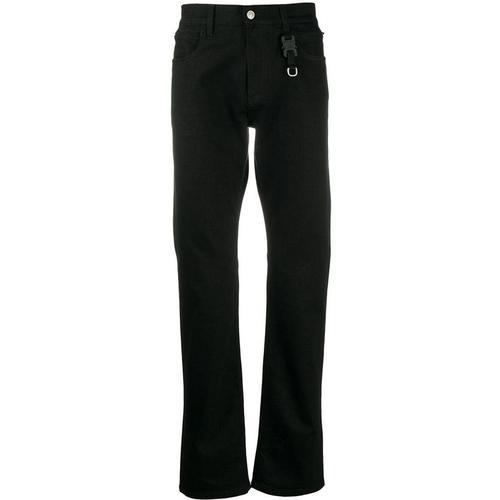 1017 ALYX 9SM Jeans mit geradem Bein