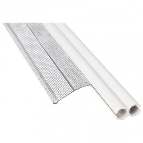 Brunner - Keder Adapter Set - Zelterweiterung Gr 4 mm x 4 m grau/weiß
