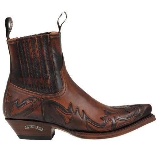 Sendra Cowboy Boots