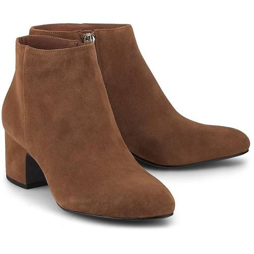 What For , Stiefelette Firma
