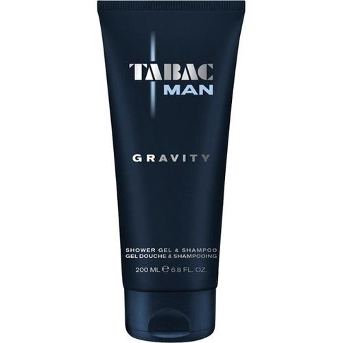 Tabac Man Gravity Shampoo & Shower Gel 200 ml Duschgel