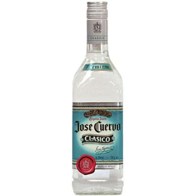 Jose Cuervo Tequila Clasico 750ml