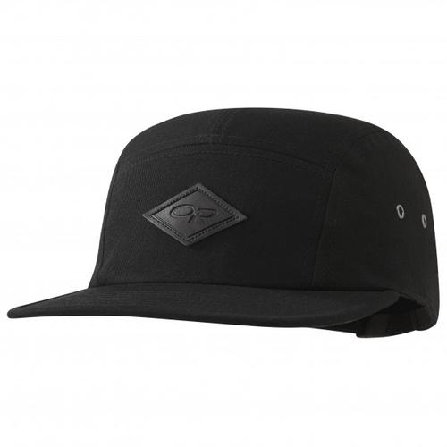 Outdoor Research - High 5 Panel Cap - Cap Gr One Size schwarz