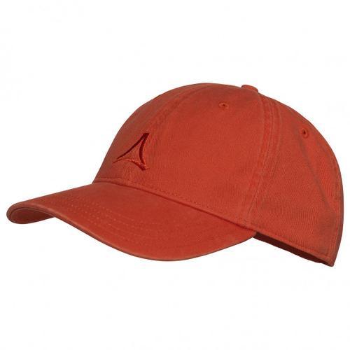 Schöffel - Cap Newcastle1 - Cap Gr One Size rot