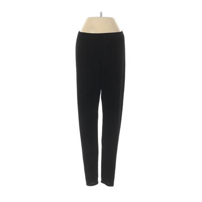 Eileen Fisher Velour Pants - Hig...