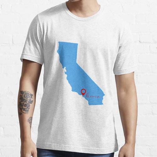 Westchester = Zuhause Essential T-Shirt