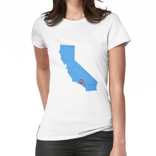Westchester = Zuhause Frauen T-Shirt
